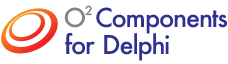 O2 Components for Delphi